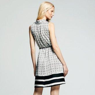 Peter Som for designation printed shift dress - women's