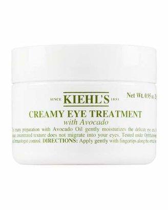 Kiehl's Since 1851 Creamy Eye Treatment with Avocado, Large, 0.95 oz. $48 thestylecure.com