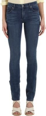 James Couture Straight Leg Jean