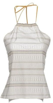 Christophe Lemaire Top