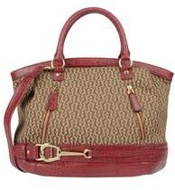 Aigner Large fabric bags