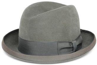 Brooks Brothers Homberg Hat