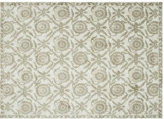 Avanti Loloi floral rug - 7'6'' x 9'6''