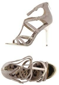 Sam Edelman High-heeled sandals