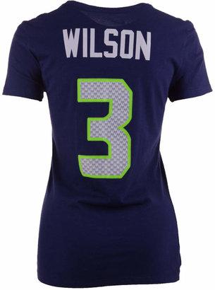 Nike Women Russell Wilson Seattle Seahawks Player Pride T-Shirt