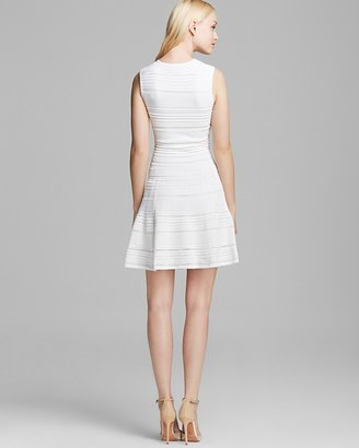 Torn By Ronny Kobo Dress - Isadora Classic Boho Pointelle