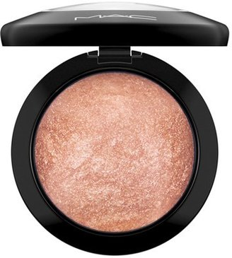 MAC 'Mineralize' Skinfinish - Cheeky Bronze $33 thestylecure.com
