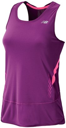 New Balance Impact Running Tank Top (For Women)