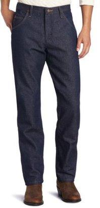 Wrangler Men's Big & Tall Rigid Premium Performance Cowboy Cut Regular Fit Jean