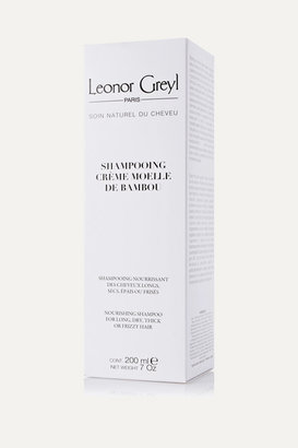 Leonor Greyl Nourishing Shampoo, 200ml - one size