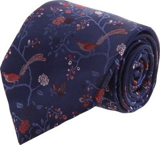 Duchamp Ornate Orchard Tie