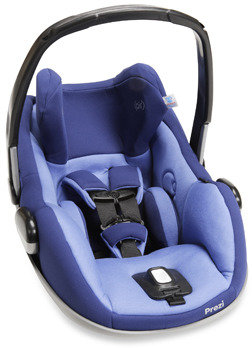 Maxi-Cosi Prezi® Reliant Blue Infant Car Seat