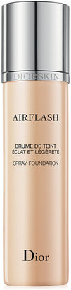Dior Diorskin Airflash Spray Makeup, 70 ml $62 thestylecure.com