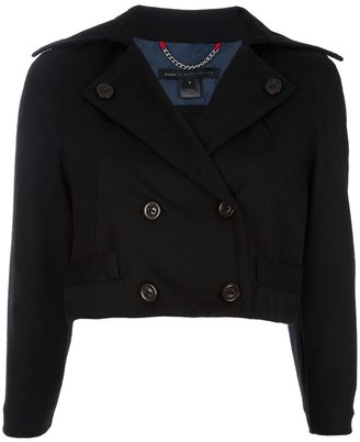 Marc by Marc Jacobs Cropped jacket
