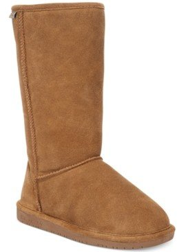 BearPaw Emma Tall Winter Boots Women's Shoes