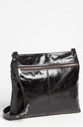 Hobo 'Lorna' Leather Shoulder Bag