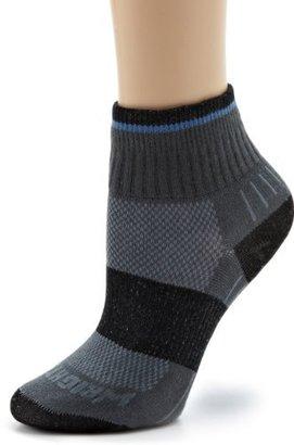 Wrightsock Women's Escape Qtr Single Pair Athletic Socks
