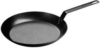 "Lodge CRS12 Seasoned Carbon Steel Skillet, 12"""
