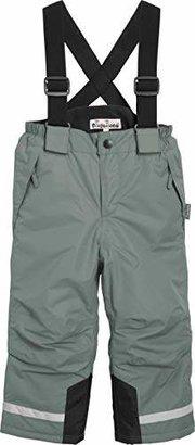 Playshoes Boy's Waterproof Breathable Snow Pants,(Manufacturer Size:86cm)