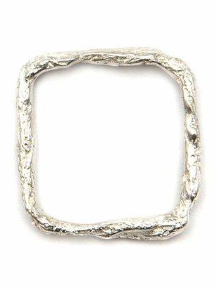 Niza Huang 'Illusion Square' ring