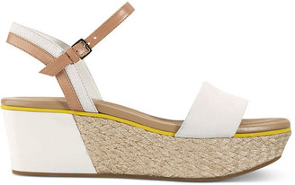 Cole Haan Women's Arden Platform Wedge Sandals