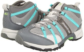 Montrail Mountain Masochist Mid OutDry (Stainless/Reef) - Footwear