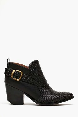 Nasty Gal Jeffrey Campbell Robinson Ankle Boot