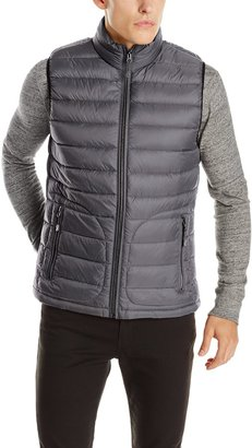 Buffalo David Bitton by David Bitton Men's Quilted Puffer Vest