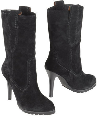 Lola Cruz High-heeled boots