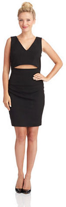 French Connection Cutout Dress