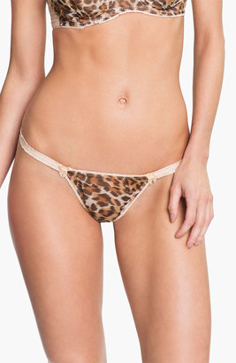 Mimi Holliday 'Encore L' Amour' Thong