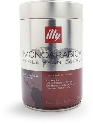 Illy MonoArabica Whole-Bean Coffee, Guatemalan, 8.8 oz.