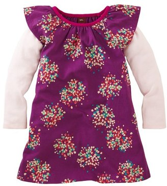 Tea Collection 'Celebration' Layer Dress (Little Girls & Big Girls)