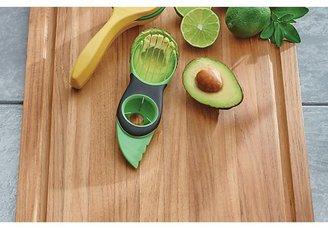 Crate & Barrel FSC Teak Rectangular Cutting Boards with Well