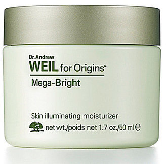 Origins Dr. Andrew Weil for Mega-Bright Moisturizer