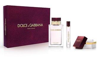 Dolce & Gabbana Pour Femme Holiday Set