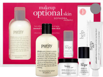 philosophy Makeup Optional Skin Kit