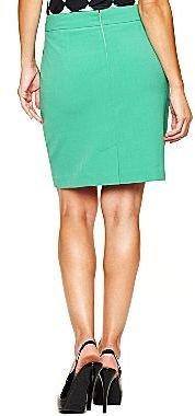 JCPenney Worthington® Short Skirt - Petite