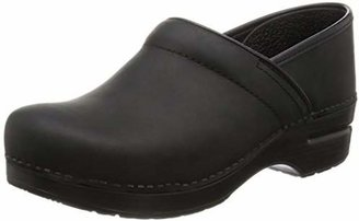 Dansko Men's Professional Oiled Leather Clog