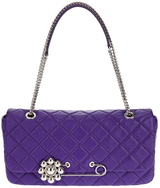Moschino Cheap & Chic quilted handbag