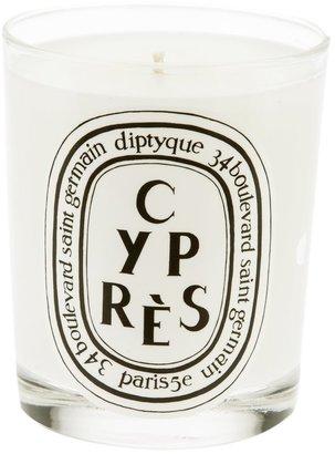 Diptyque 'Cypres' candle