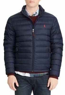 Polo Ralph Lauren Big Tall Packable Down Jacket