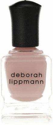 Deborah Lippmann - Nail Polish - Fashion $18 thestylecure.com