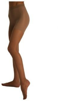 Berkshire Women's Silky Control Top Pantyhose 8723