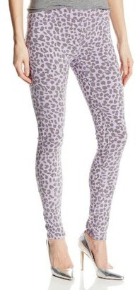 Southpole Juniors Printed Span Jeggings In Various Patterns