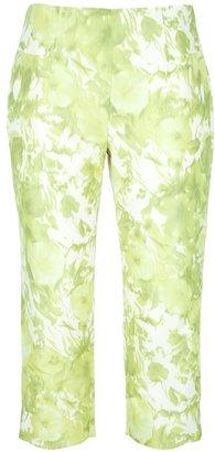 Antonio Marras floral print trouser