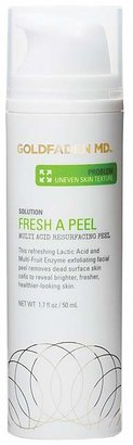 Goldfaden MD Fresh-A-Peel $85 thestylecure.com