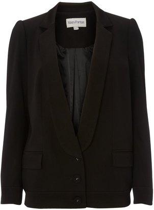 Mary Portas The Perfect New Tuxedo Jacket