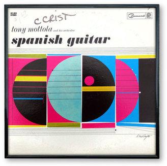 New Documents Fujita: Spanish Guitar LP