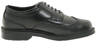 Deer Stags Tribune Men's Lace Up Wing Tip Shoes